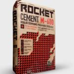 Rocket Cementas CEM I 42.5 R, 35kg