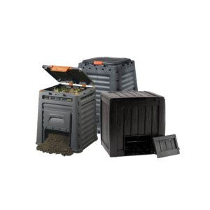 Komposto dėžės